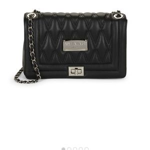 Valentino by Mario Valentino Quilted Bag